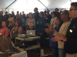 2016-annual-assembly-sat-am-worship-in-tent